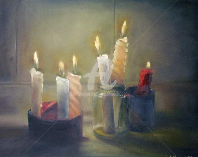 Cristina Del Rosso - Corte de luz (The Electricity Cut off)