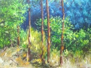Saatchi Gallery online