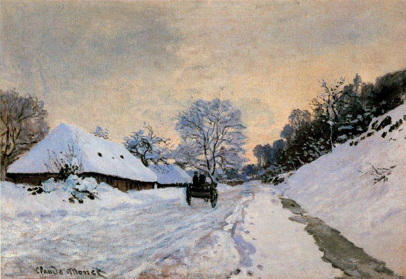 monet-la-carreta-carretera-a-honfleur-1867-65-x-92.jpg Una postal de invierno