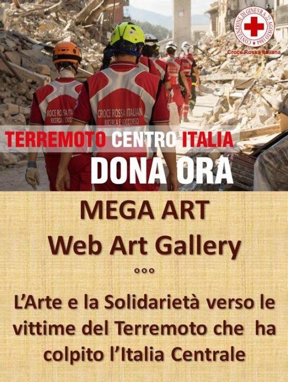 terremoto,  Italia,  earthquake,  Croce Rossa Italiana,  MegaArt,  Italy,  Amatrice